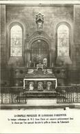 ARGENTEUIL  -- La Chapelle Privilégiée De La Basilique                                                   -- LAB - Argenteuil