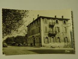 RHONE-SYMPHORIEN D'OZON-12-HOTEL DU LOUVRE ED CIM - France