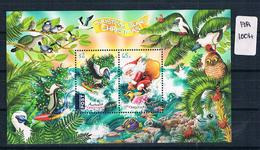 Australia/xmas Isl 2018  Xmas 2.val M/s Muh  AA1004 - Christmas Island