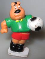 CAMEROON FOOTBALL - Kinder & Diddl