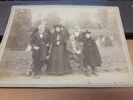 """PHOTO FRANCE 94 """"Vincennes, 1895"""" - Photographs"""