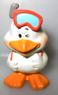 Parmalat  Gli Animatti 1996 Superquak - Kinder & Diddl