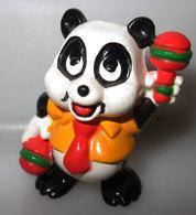 Panda Party 1994 Baldo Baldoria  KINDER - Familles