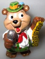 Die Top Ten Teddies In Volksfeststimmung 1996 KINDER Max Macht's Moglich - Famiglie