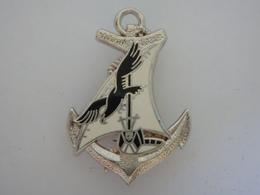 10° Bataillon De Commandement Et Des Services - Argenté - 2321 - 2° Baisse - - Esercito