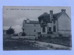 CARNAC PLAGE - Deux Jolies Villas - Keryonnic Et Tamaris - Carnac