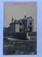 CARNAC PLAGE - Villa Les Tamaris - Carnac