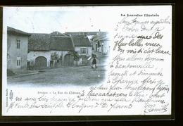 FROLOIS 1900                          JLM - Francia