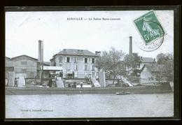 EINVILLE PENICHE                         JLM - Francia