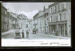 BLAMONT                         JLM - Francia