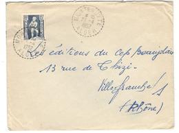 11945 - MONTENOTTE - Algeria (1924-1962)