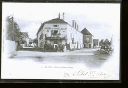BAYON 1900                         JLM - Francia