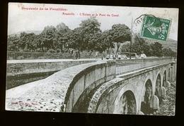 ARNAVILLE                           JLM - Francia