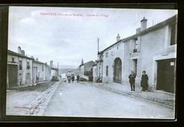MEREVILLE     RARE                    JLM - Francia