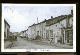 SEXEY                   JLM - Francia