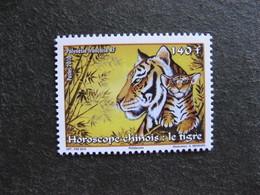 Polynésie: TB  N° 899 , Neuf XX. - Polynésie Française
