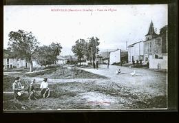 MEREVILLE              JLM - Francia