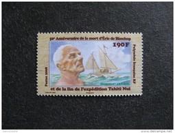 Polynésie: TB  N° 842 , Neuf XX. - Polynésie Française