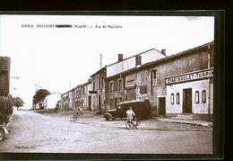 HAUCOURT      GOULET TURPIN       JLM - Francia