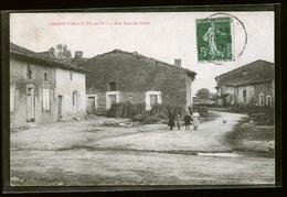 GRAND FAILLY       JLM - Francia