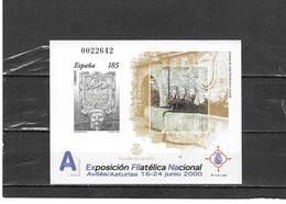 ESPAÑA PRUEBAS OFICIALES Nº 72 - España