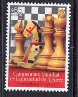 2.- URUGUAY 2017 World Chess Youth Championship - Ajedrez