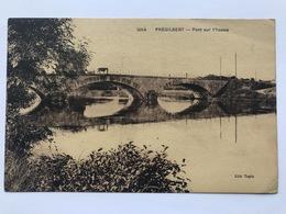 PREGILBERT — Pont Sur L'Yonne - Autres Communes