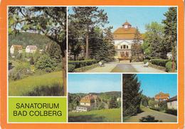 Bad Colberg Ak134001 - Bad Colberg-Heldberg