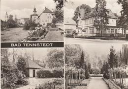 Bad Tennstedt Ak134014 - Bad Tennstedt