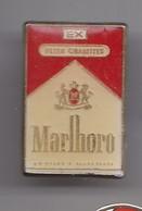 Pin's Paquet De Cigarettes Malboro Marlhoro Réf 6133 - Pin's