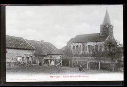 MAUVAGES           JLM - Autres Communes