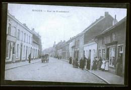 NINOVE            JLM - Belgique
