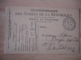 Beaumont Les Valence Cachet Perle Facteur Boitier Obliteration Sur Lettre - Marcophilie (Lettres)