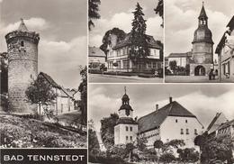 Bad Tennstedt Ak134015 - Bad Tennstedt