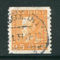 SUEDE- Y&T N°214- Oblitéré - Oblitérés