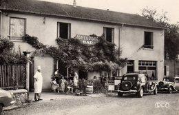 DPT 23 FRESSELINES Hôtel Du Disque - Sonstige Gemeinden