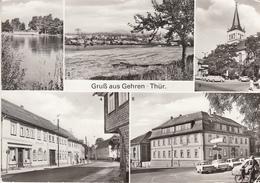 Gehren Ak134021 - Gehren