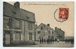 Saint Germain De Coulamer - Autres Communes
