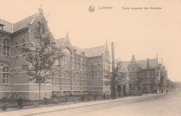 BIXCHOOTE ANNUNTIATENKLOOSTER - Langemark-Poelkapelle
