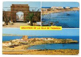 Tarjeta Postal  Con Matasellos Rodillo Playa De San Juan Alicante. - 1961-70 Cartas
