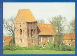 Deutschland; Suurhusen; Schiefe Turm Der Kirche - Ohne Zuordnung
