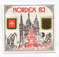 Bloc CNEP N° 4   Nordex 83 - CNEP