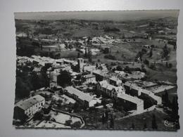 42 Saint Jean Soleymieux, Vue Générale Aérienne (GF558) - Saint Jean Soleymieux