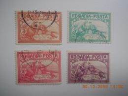 Sevios / Roemenie / **, *, (*) Or Used - Noorwegen