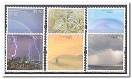 Hongkong 2014, Postfris MNH, Weather Phenomena - 1997-... Speciale Bestuurlijke Regio Van China