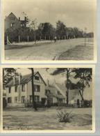 """**2 X  -Koningshof(Post 's Gravenwezel )    .** - """"""""     """""""" - Schilde"""