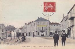 (40)    RENAISON - Place De La Voirie - Autres Communes