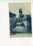 Document - Chambery - Monument De L Annexion De La Savoie A La France - Chambery