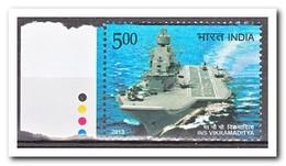 India 2013, Postfris MNH, Ship - India