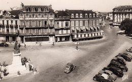 DPT 65 Tarbes Place De Verdun - Tarbes